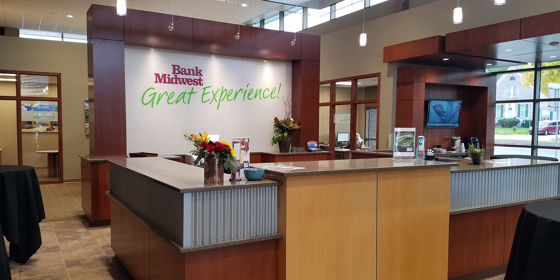 Bank Midwest : New Ulm ...